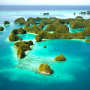Enjoy the Pristine Paradise of Palau at the PATA NTFF 2017