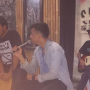 Acoustic Contest di The Corner Up Kape Pamulang
