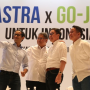 Astra International Suntik Modal GO-JEK 2 Triliun