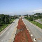 Tol Serpong-Bandara Terancam Molor