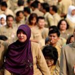 2013, Kota Serang Terancam Tak Dapat Kuota CPNS