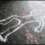 Bos Siomay Dibunuh Anak Kandung