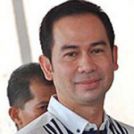 Adik Gubernur Pimpin Kadin Banten