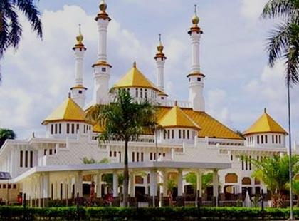 Masjid Agung Tasik Malaya
