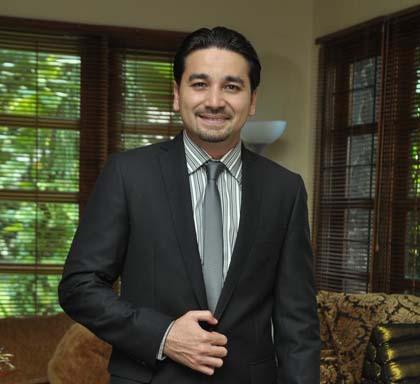 Umar Lubis