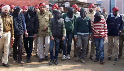 Kasus Pemerkosaan di India