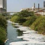 Buang Limbah ke Sungai, Pabrik Minuman Kena Tegur