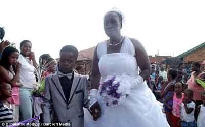 Pernikahan Aneh2