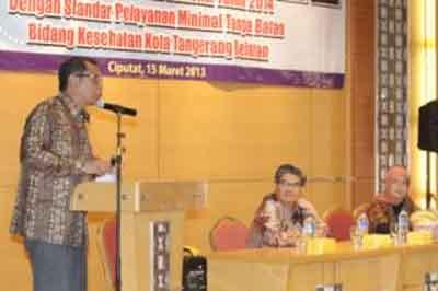 RSU Kota Tangerang Selatan