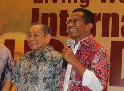 CEO Alam Sutera