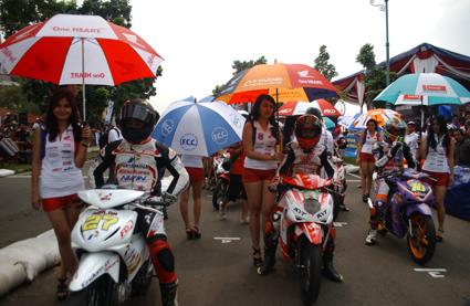 Honda Racing Championship 2013