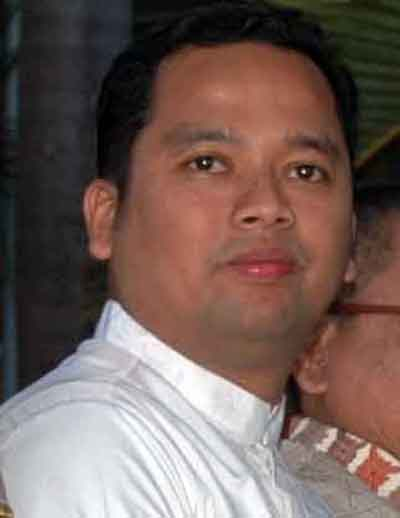 Wakil Walikota Tangerang