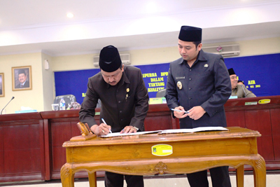 Perda Kota Tangerang
