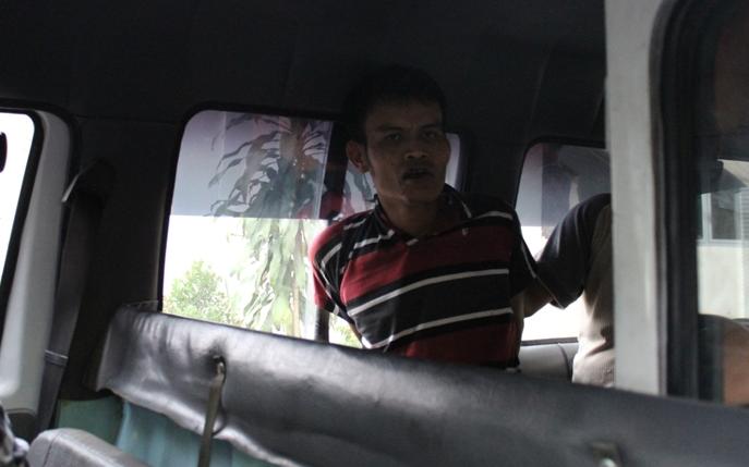 Rampok Pamulang