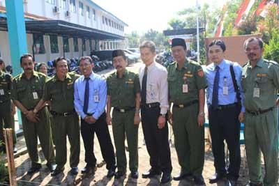 CSR BJB Kota Tangsel