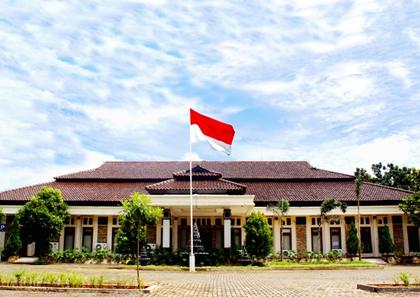 Gedung DPRD Kota Tangsel