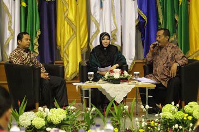 Arief Wakil Walikota