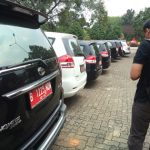 7 Mantan Dewan Tangsel Belum Balikin Mobil Dinas