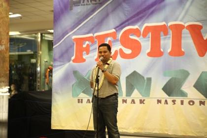 Walikota Tangerang, Arief R Wismansyah.(hms)