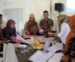 Pelatihan guru di Kabupaten Serang.(kie)