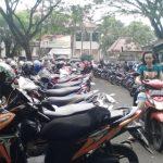 Tarif Parkir di Tangsel Naik, Asuransi Kehilangan Nihil