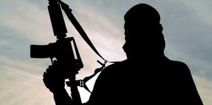 Isis di Tangerang