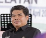 Mantan Kepala Dinkes Kota Tangsel, Dadang M.Epid.(bbs)