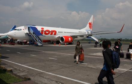 Maskapai Lion Air.(bbs)