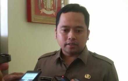 Walikota Tangerang Arief R Wismansyah.(er)