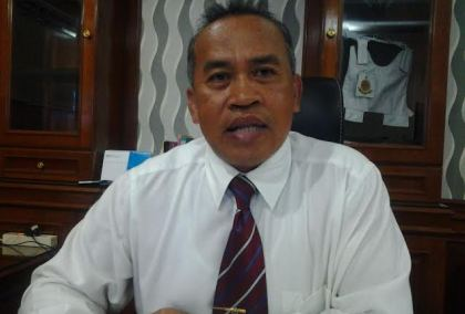 Kasat Reskrim Polrestro Tangerang, AKBP Sutarmo.(bbs)