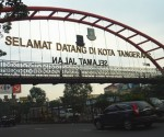 Kota Tangerang Penyelenggara PRC