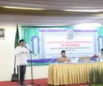 Penutupan Rakorda MUI Kota Tangerang
