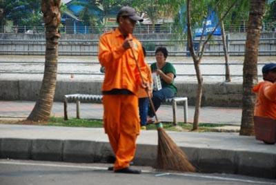 Tangerang Bersih