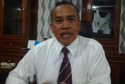 Kasat Reskrim Polres Metro Tangerang, AKBP Sutarmo.(bbs)