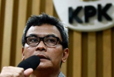 Johan Budi SP.(bbs)