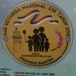 Dimenangkan Warga Serang, Logo Harganas Resmi Diluncurkan