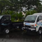 Ini Keunggulan Pick Up Ekonomis Tata Ace Ex2