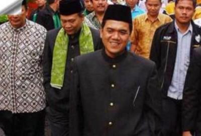 Arsid, Asda I Pemkab Tangerang.(bbs)