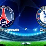 Chelsea Tersingkir dari Liga Champions