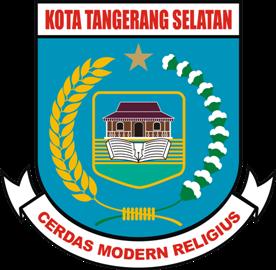 Logo Pemkot Tangsel.(bbs)