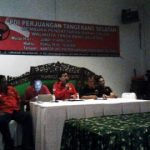 PDI Perjuangan Cuma Usung Calon Walikota yang Punya Duit