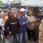 Arief Kritik Sistem Penyerahan Bantuan PSKS