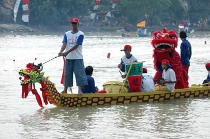 Festival Cisadane Tangerang