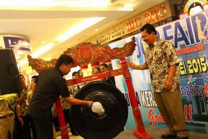 Job Fair Tangerang 2015