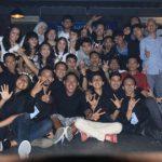 Temu Kangen, SMAN 11 Tangsel Resmikan Ikatan Alumni