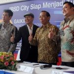 Event Otomotif Terbesar di Asia Tenggara Digelar di BSD