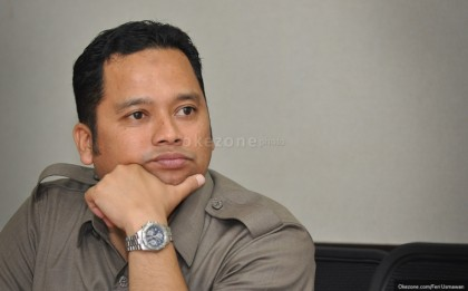 Arif Wismansyah