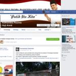Sekjen PWI Pusat: Awasi Kampanye Lewat Medsos