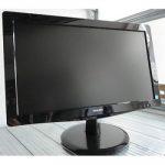 LED dan UHD Monitor untuk Resolusi Terbaik