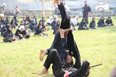 Satria Muda Indonesia Tangerang
